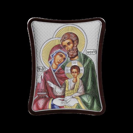 Икона Святое Семейство MA/E1405-C