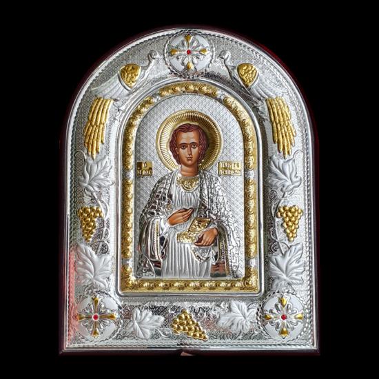 Святой Пантелеймон Целитель MA/E5120