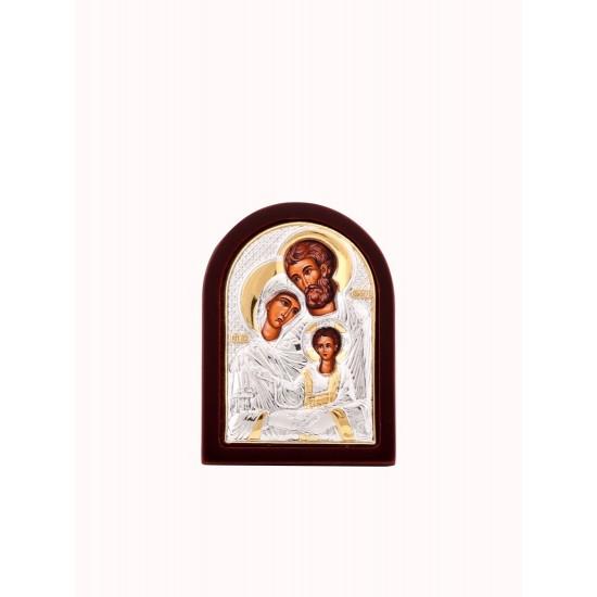 Икона Святое Семейство, с магнитом MB/E1105OX