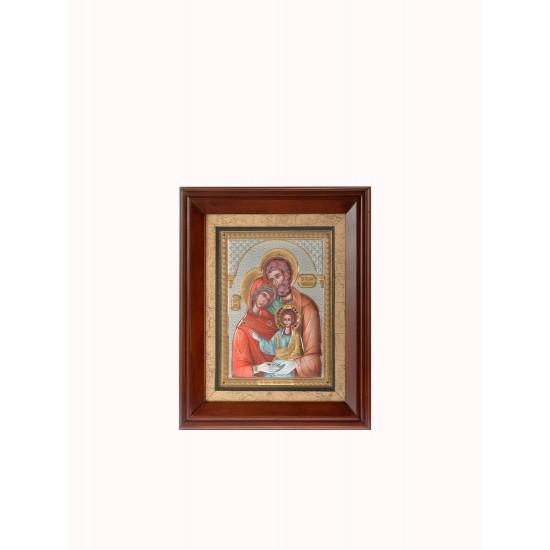 Икона Святое Семейство MB/E1105QX-KC