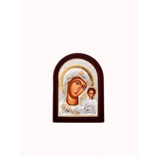 Богородица Казанская, с магнитом MB/E1106OX