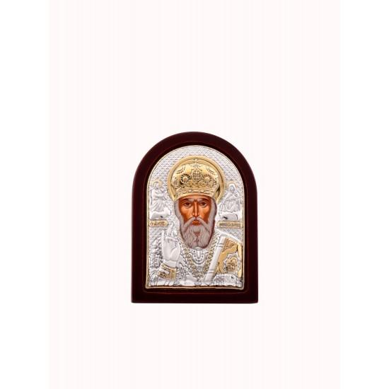 Святой Николай, с магнитом MB/E1108OX