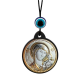 Икона Казанская брелок на шнурке MB/E1320-16X