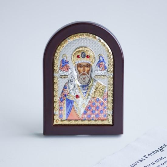 Святой Николай Чудотворец MA/E1108-C