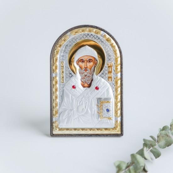 Икона Святой Спиридон MA/E1111-2X