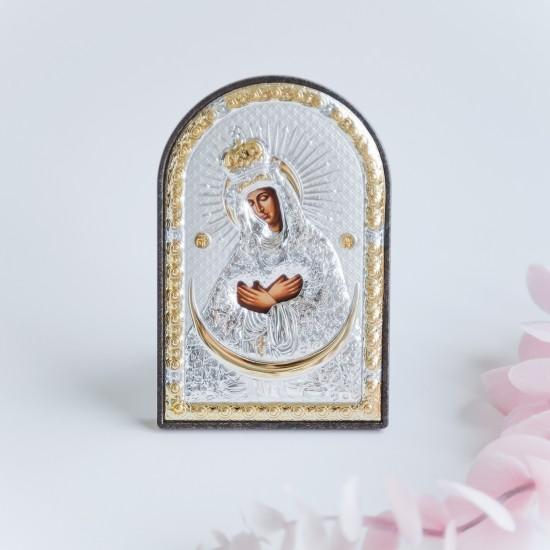 Богородица Остробрамская MA/E1116-2X