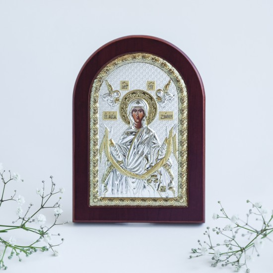 Икона Пояс Пресвятой Богородицы MA/E1149