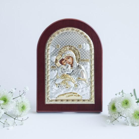 Икона Почаевская Богородица MA/E1151