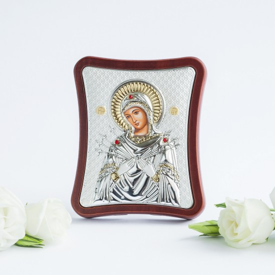 Семистрельная Богородица MA/E1414
