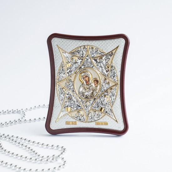 Икона Неопалимая Купина MA/E1481