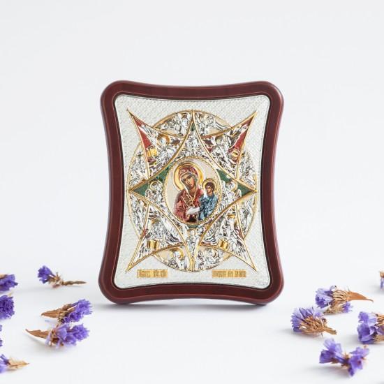 Икона Неопалимая Купина MA/E1481-C
