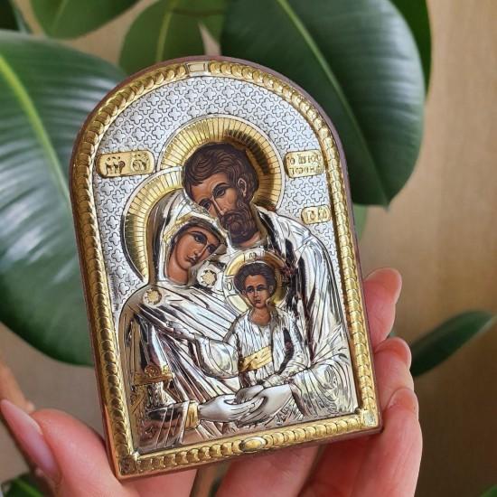 Икона Святое Семейство 84040