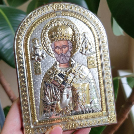 Икона Святой Николай 84430