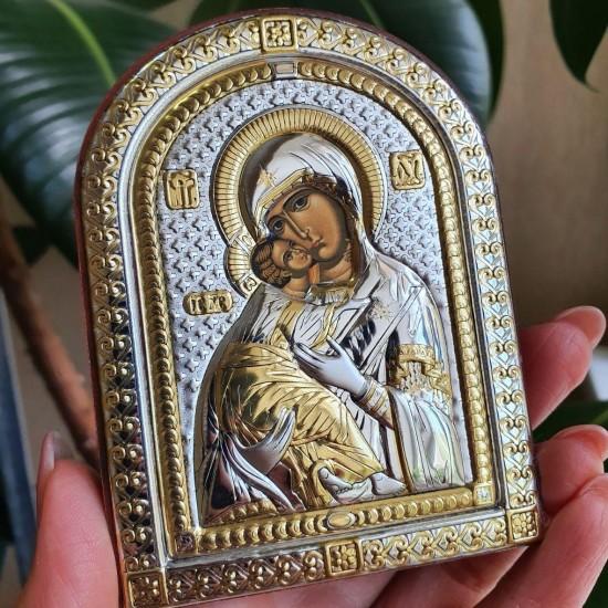 Икона Владимирская 85200