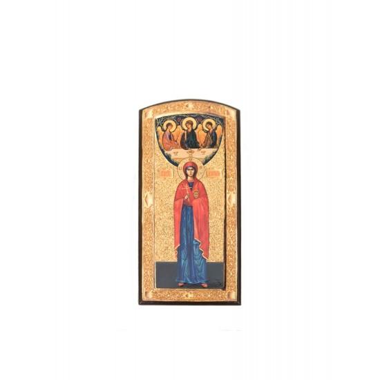 Икона именная Анастасия Anastasia