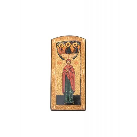 Икона именная Анна Anna