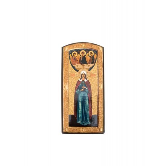 Икона именная Антонина Antonina