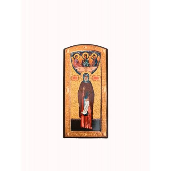 Икона именная Антоний Antoniy