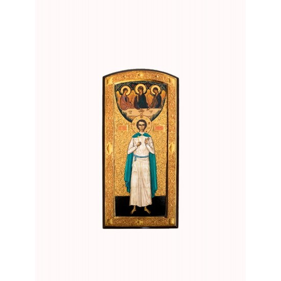 Икона именная Артемий Artemiy