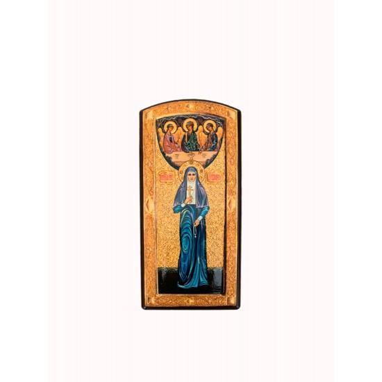 Икона именная Елизавета Elizaveta