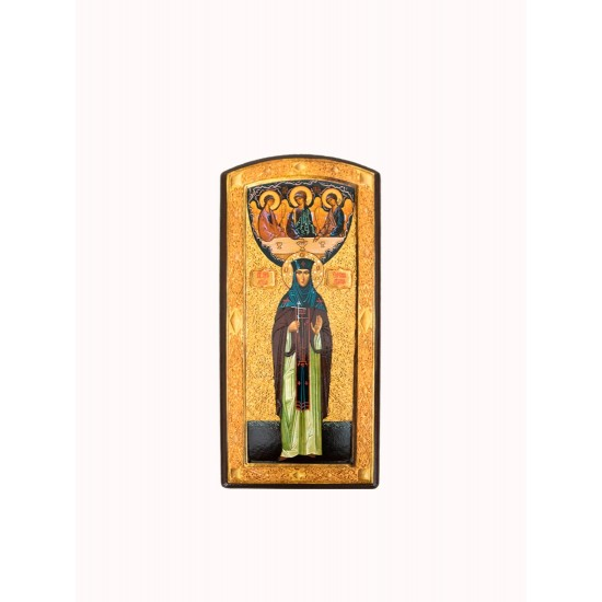 Икона именная Евгения