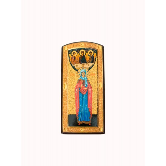 Икона именная Федота (Богдана) Fedota