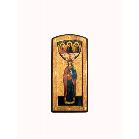 Икона именная Кристина Hristina