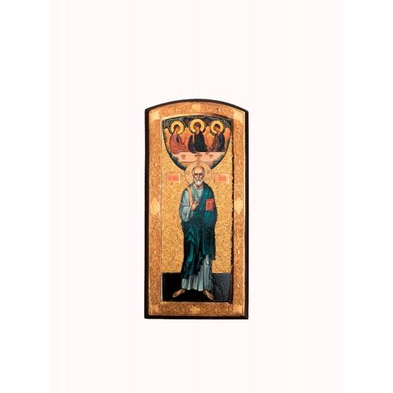 Икона именная Иоан Богослов (Иван) Ioan Bogoslov