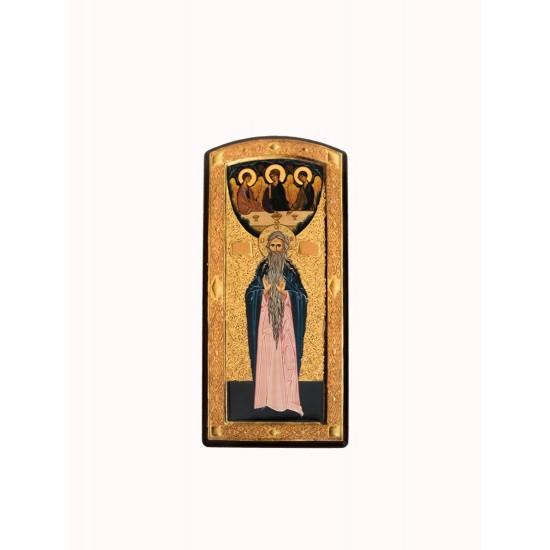 Икона именная Макарий Makariy