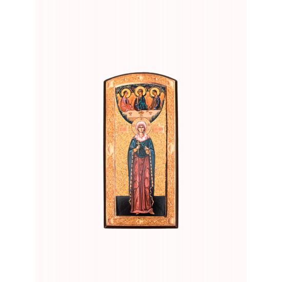 Икона именная Мария Магдалина Mariya_Magdalina