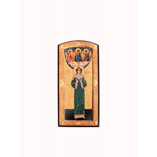 Икона именная Надежда Nadezhda