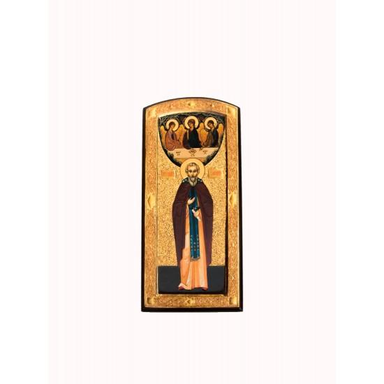 Икона именная Назарий Nazariy