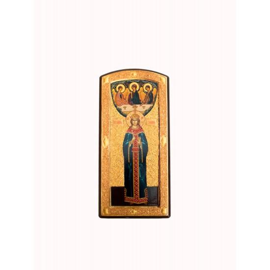 Икона именная Ульяна Ulyana