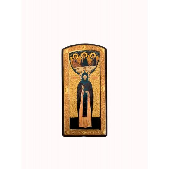 Икона именная Вениамин Veniamin