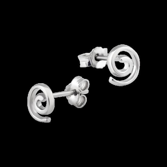 Серебряные серьги ВС-124р