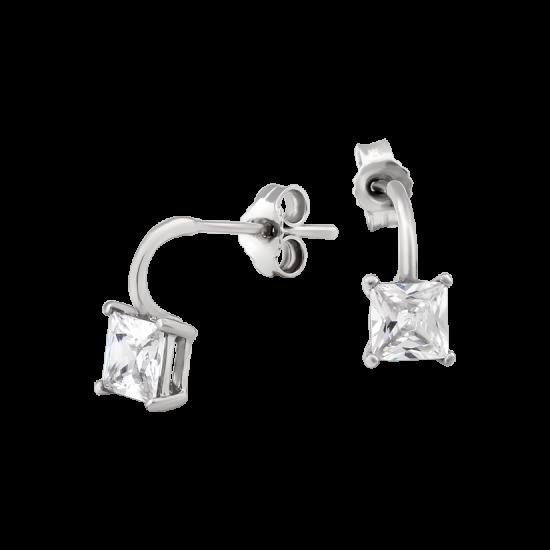 Серебряные серьги ВС-151р