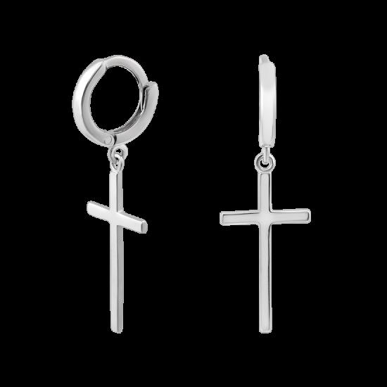 Серебряные серьги ВС-177р