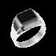 Серебряное кольцо  009р