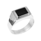 Серебряное кольцо  123р