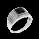 Серебряное кольцо  165р