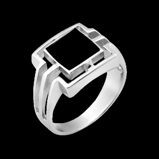 Серебряное кольцо  294р