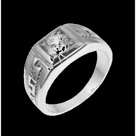 Серебряное кольцо  430р