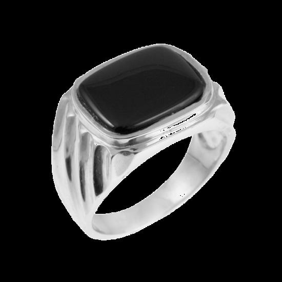 Серебряное кольцо  520