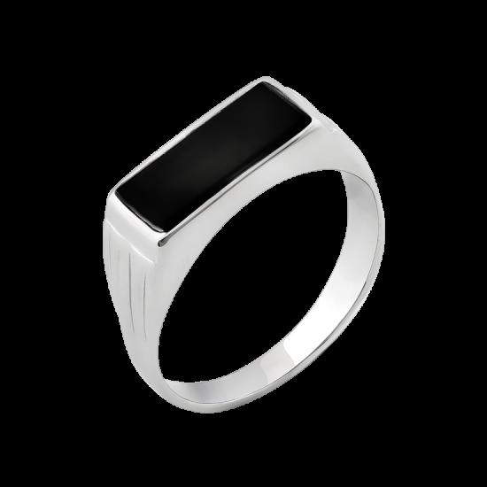 Серебряное кольцо  616р