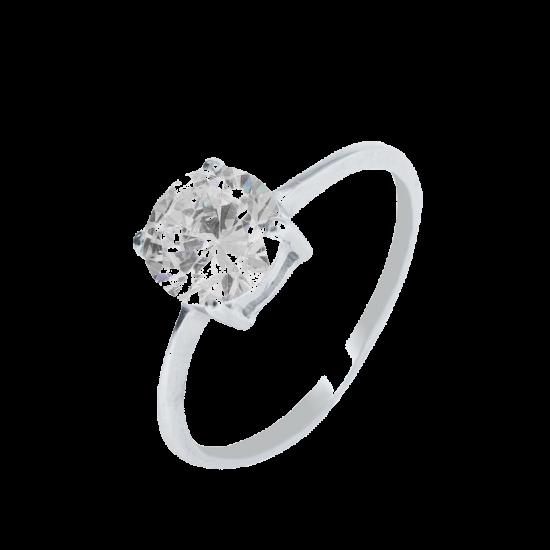 Серебряное кольцо 708р