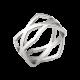 Серебряное кольцо ВС-199р