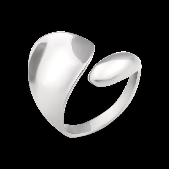 Серебряное кольцо  ВС-211р