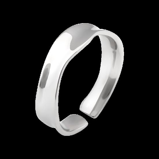 Серебряное кольцо ВС-220р