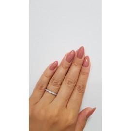 Серебряное кольцо Неделька