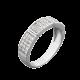 Серебряное кольцо  ЛК-0037